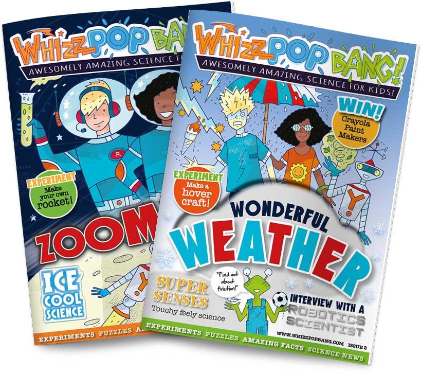 11 Best educational magazines for kids! - The Mum Educates