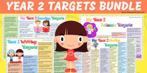 Full Year 2 Targets Bundle