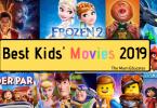 best kids movies 2019