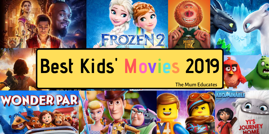 movies movie kid children friends list parents