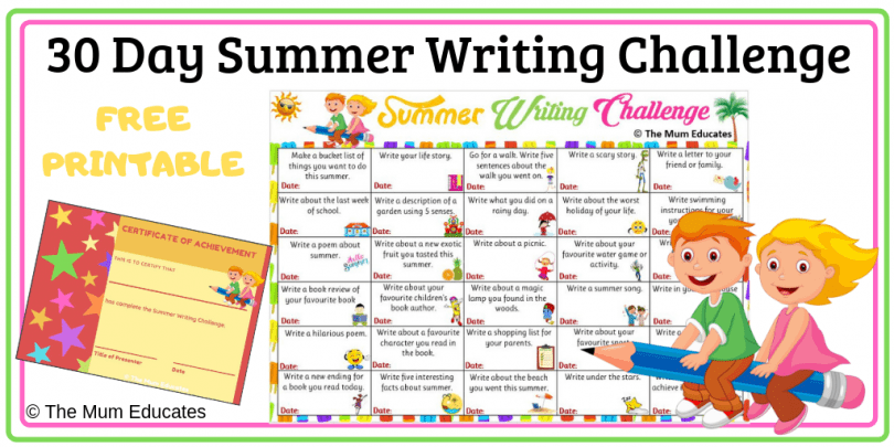 picture relating to 30 Days Has September Poem Printable referred to as Summer months Creating Trouble - No cost Printable - The Mum Educates