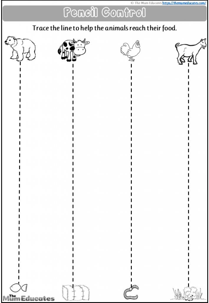 Tracing sheet